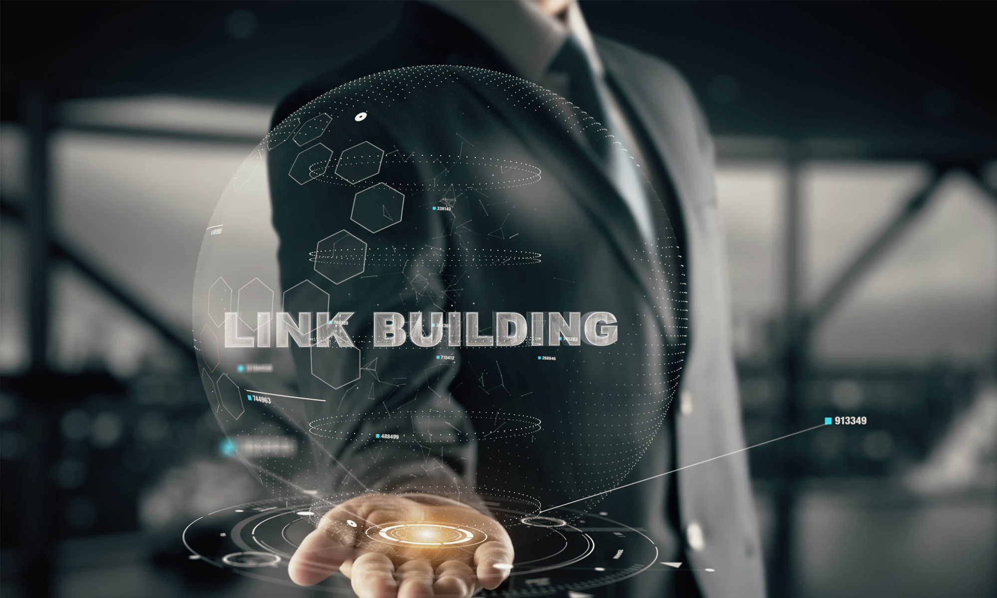 Information Technology Backlink Building
